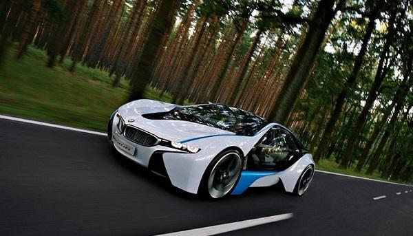 hibrid arabalar