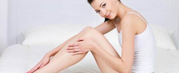 bacak reflüsü