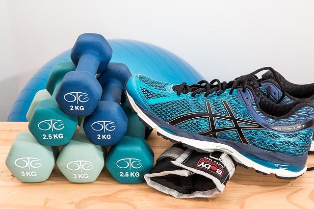 Fitness Aletleri ve Profesyonel Spor Aletlerinde Yüksek Standart