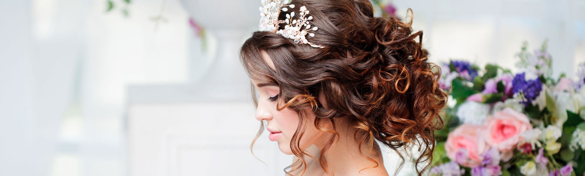 Düğün için Gelin Tacı Modeli Nasıl Seçilir?